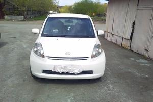 Автомобиль Daihatsu Boon, хорошее состояние, 2004 года выпуска, цена 211 000 руб., Екатеринбург