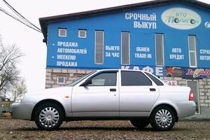 Авто ВАЗ (Lada) Priora, 2008 года выпуска, цена 178 000 руб., Ярославль