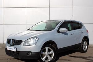 Авто Nissan Qashqai, 2007 года выпуска, цена 499 000 руб., Москва