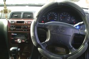 Автомобиль Nissan Cefiro, хорошее состояние, 1998 года выпуска, цена 215 000 руб., Иркутск
