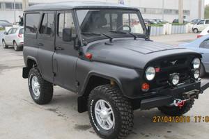 Автомобиль УАЗ 3151, отличное состояние, 2005 года выпуска, цена 780 000 руб., Липецк