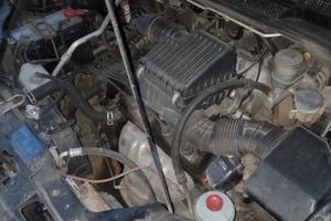 Автомобиль Honda HR-V, хорошее состояние, 2002 года выпуска, цена 350 000 руб., Москва