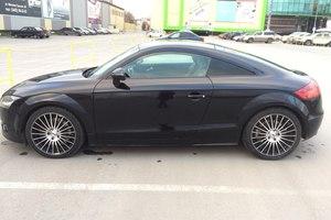 Подержанный автомобиль Audi TT, отличное состояние, 2006 года выпуска, цена 970 000 руб., Тюмень