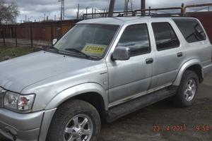 Автомобиль Great Wall Safe, хорошее состояние, 2008 года выпуска, цена 310 000 руб., Коломна