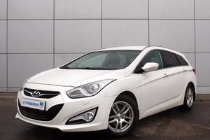 Авто Hyundai i40, 2013 года выпуска, цена 799 000 руб., Москва