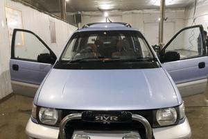 Автомобиль Mitsubishi RVR, хорошее состояние, 1993 года выпуска, цена 165 000 руб., Астрахань