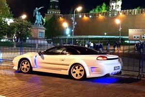 Автомобиль Dodge Stealth, отличное состояние, 1994 года выпуска, цена 349 999 руб., Москва