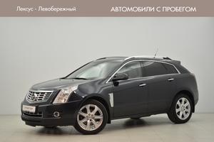 Авто Cadillac SRX, 2014 года выпуска, цена 1 729 000 руб., Москва
