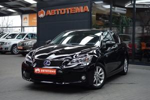 Авто Lexus CT, 2012 года выпуска, цена 1 200 000 руб., Калининград