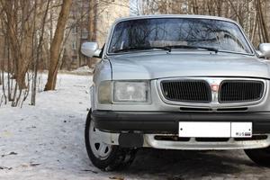 Автомобиль ГАЗ 310221 Волга, хорошее состояние, 2005 года выпуска, цена 120 000 руб., Юбилейный