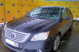 Авто Toyota Avalon, 2008 года выпуска, цена 880 000 руб., Самара