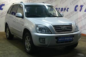 Авто Chery Tiggo, 2013 года выпуска, цена 359 000 руб., Москва