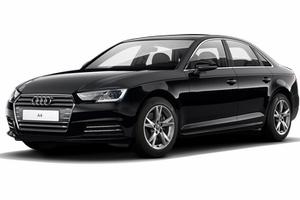 Новый автомобиль Audi A4, 2017 года выпуска, цена 1 940 000 руб., Сочи