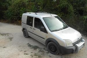 Автомобиль Ford Transit Connect, отличное состояние, 2005 года выпуска, цена 340 000 руб., Севастополь