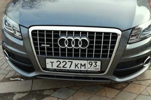 Подержанный автомобиль Audi Q5, отличное состояние, 2011 года выпуска, цена 1 290 000 руб., Краснодар