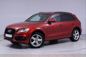 Авто Audi Q5, 2014 года выпуска, цена 1 719 000 руб., Москва