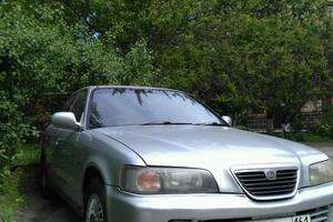 Автомобиль Honda Ascot, хорошее состояние, 1996 года выпуска, цена 100 000 руб., Таганрог