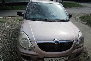 Автомобиль Toyota Duet, среднее состояние, 2002 года выпуска, цена 160 000 руб., Ставрополь