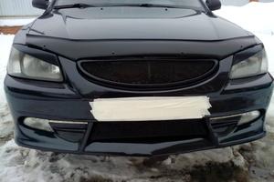 Подержанный автомобиль Hyundai Accent, отличное состояние, 2007 года выпуска, цена 500 000 руб., пгт. Томилино