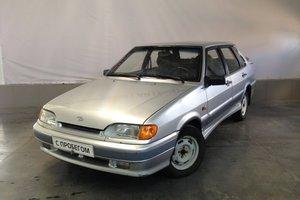 Авто ВАЗ (Lada) 2115, 2002 года выпуска, цена 99 000 руб., Саратов