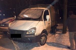 Автомобиль ГАЗ Газель, отличное состояние, 2007 года выпуска, цена 360 000 руб., Сергиев Посад