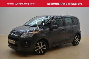 Авто Citroen C3, 2014 года выпуска, цена 483 432 руб., Москва