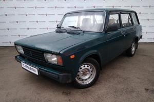 Авто ВАЗ (Lada) 2104, 1996 года выпуска, цена 45 000 руб., Москва