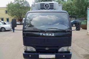 Автомобиль ТагАЗ Master, плохое состояние, 2010 года выпуска, цена 150 000 руб., Москва