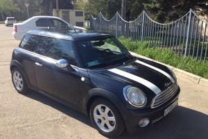 Автомобиль Mini One, хорошее состояние, 2008 года выпуска, цена 499 000 руб., Краснодар