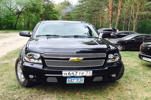 Автомобиль Chevrolet Avalanche, отличное состояние, 2007 года выпуска, цена 1 900 000 руб., Москва