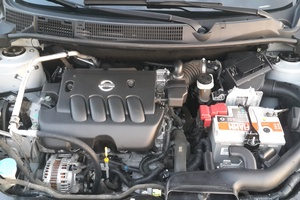Подержанный автомобиль Nissan Qashqai, отличное состояние, 2009 года выпуска, цена 600 000 руб., Набережные Челны