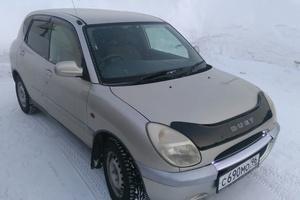Автомобиль Toyota Duet, хорошее состояние, 2001 года выпуска, цена 165 000 руб., Томск