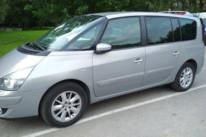 Автомобиль Renault Espace, отличное состояние, 2008 года выпуска, цена 450 000 руб., Москва