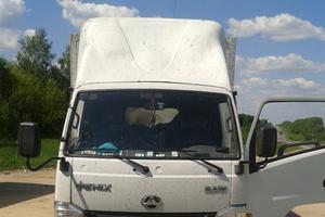 Автомобиль BAW Fenix, среднее состояние, 2012 года выпуска, цена 250 000 руб., Сызрань