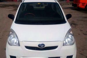 Автомобиль Daihatsu Mira, хорошее состояние, 2008 года выпуска, цена 185 000 руб., Барнаул