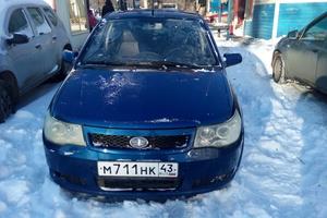 Автомобиль FAW Vita, хорошее состояние, 2007 года выпуска, цена 145 000 руб., Киров
