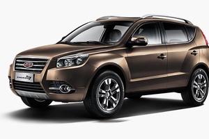 Авто Geely Emgrand, 2017 года выпуска, цена 922 000 руб., Краснодар