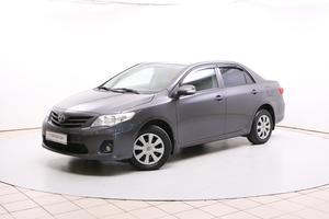 Авто Toyota Corolla, 2012 года выпуска, цена 585 000 руб., Санкт-Петербург