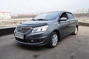 Авто Chery Bonus, 2015 года выпуска, цена 399 000 руб., Воронеж