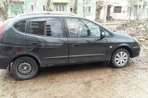 Автомобиль Chevrolet Rezzo, хорошее состояние, 2007 года выпуска, цена 220 000 руб., Лысьва