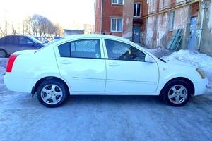 Подержанный автомобиль Chery Fora, хорошее состояние, 2007 года выпуска, цена 170 000 руб., Челябинск