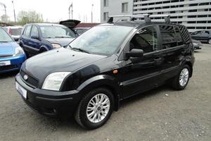 Авто Ford Fusion, 2005 года выпуска, цена 239 900 руб., Санкт-Петербург