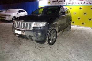 Авто Jeep Cherokee, 2010 года выпуска, цена 1 190 000 руб., Самара
