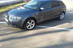 Автомобиль Audi A3, отличное состояние, 2005 года выпуска, цена 460 000 руб., Армавир