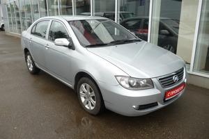 Авто Lifan Solano, 2012 года выпуска, цена 273 000 руб., Краснодар