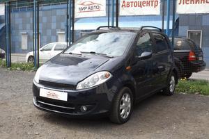 Авто Chery Kimo, 2008 года выпуска, цена 139 700 руб., Санкт-Петербург