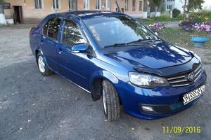 Автомобиль FAW V5, отличное состояние, 2013 года выпуска, цена 444 000 руб., Канск