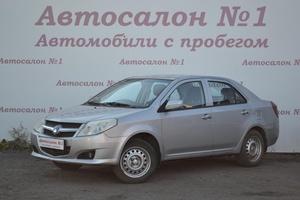 Авто Geely MK, 2010 года выпуска, цена 179 999 руб., Нижний Новгород
