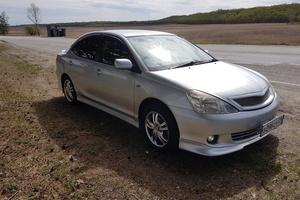 Автомобиль Toyota Allion, отличное состояние, 2003 года выпуска, цена 440 000 руб., Благовещенск