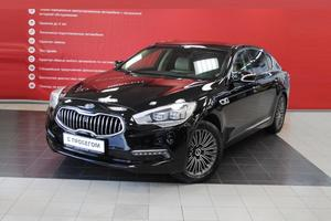 Авто Kia Quoris, 2013 года выпуска, цена 1 252 031 руб., Москва
